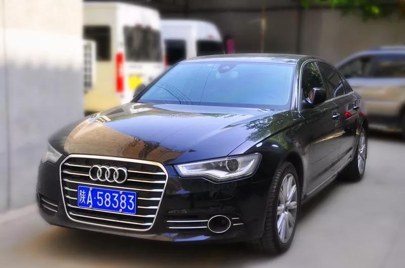 陕西华清宫文化旅游有限公司车辆竞价出售公告