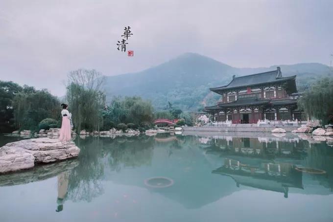中国旅游日|文明与我同行