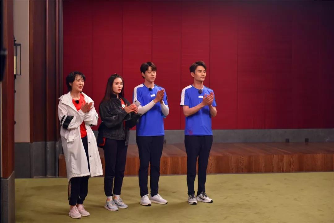 浙江卫视《青春环游记》都来华清宫了,你还不来吗?